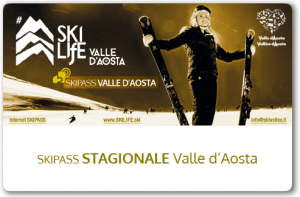 Skipass Stagionale