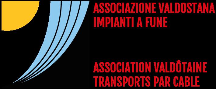 Associazione Valdostana impianti a fune logo